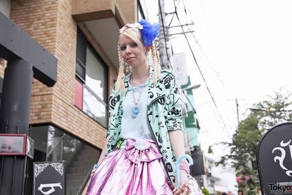 Harajuku Fashion Walk 11 (110)