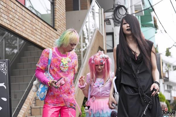 Harajuku Fashion Walk 11 (111)