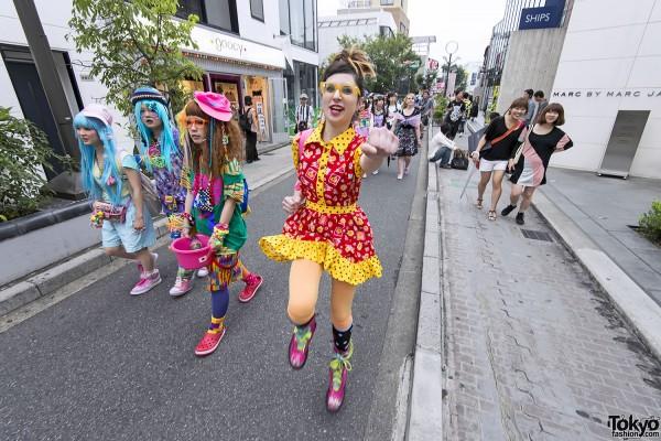 Harajuku Fashion Walk 11 (116)