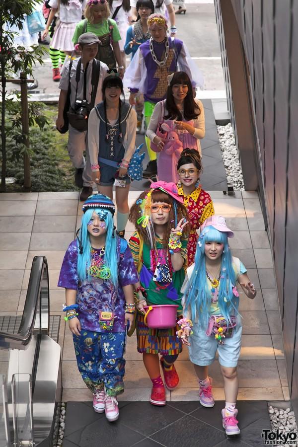 Harajuku Fashion Walk 11 (117)