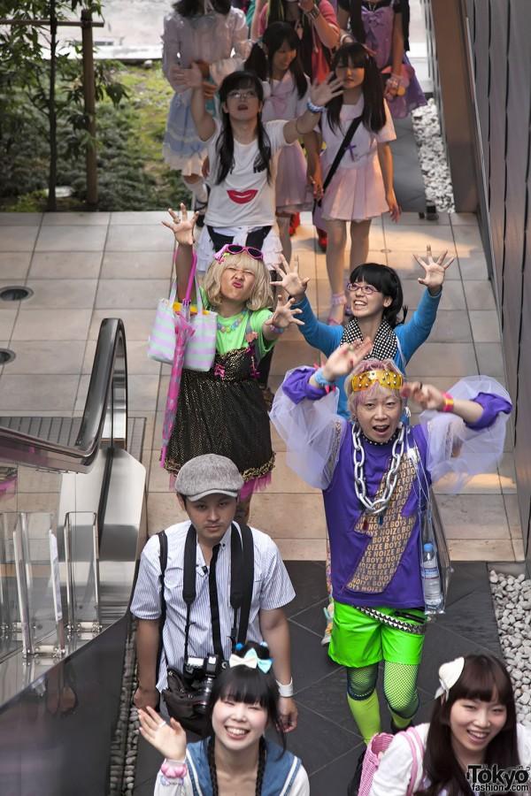 Harajuku Fashion Walk 11 (118)