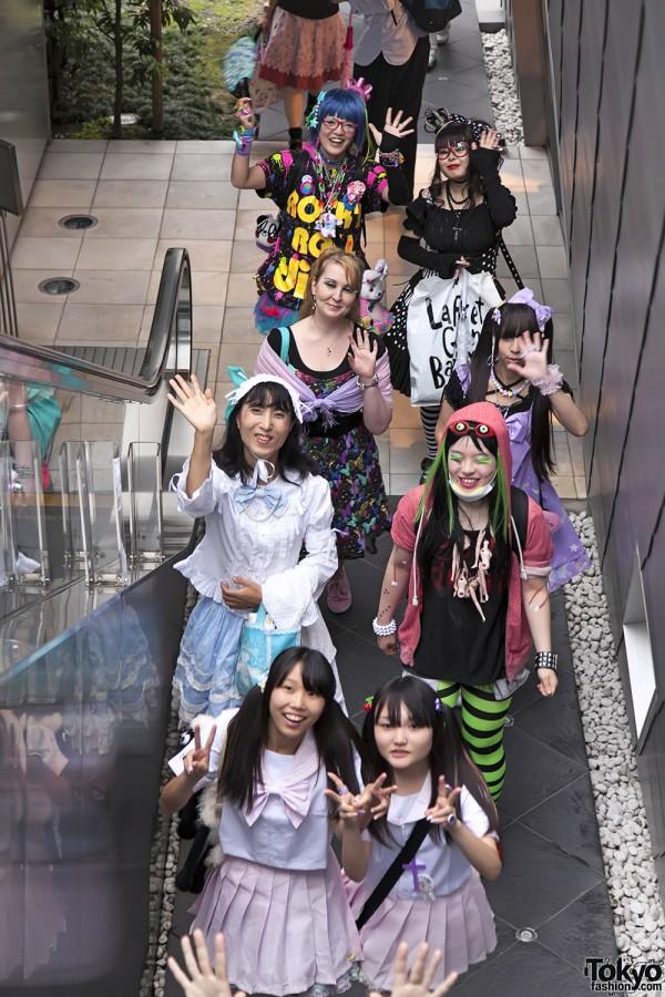 Harajuku Fashion Walk 11 (119)