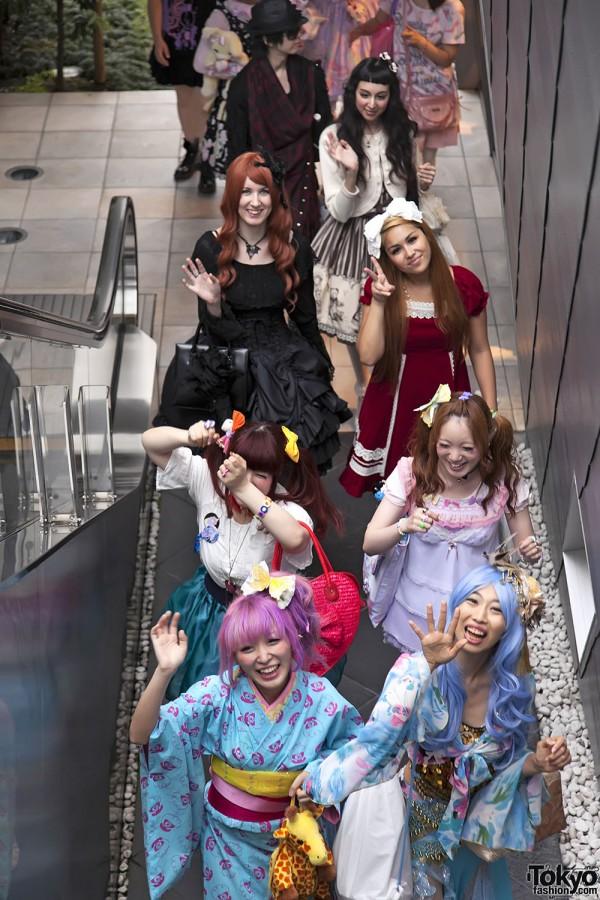 Harajuku Fashion Walk 11 (122)