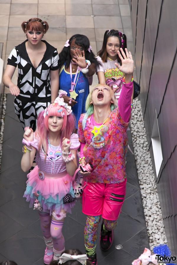 Harajuku Fashion Walk 11 (125)