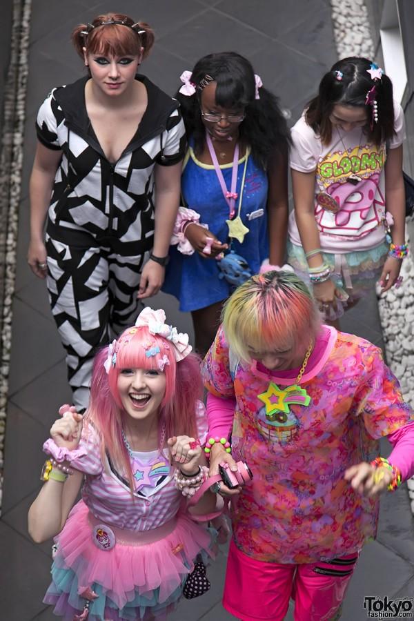 Harajuku Fashion Walk 11 (126)