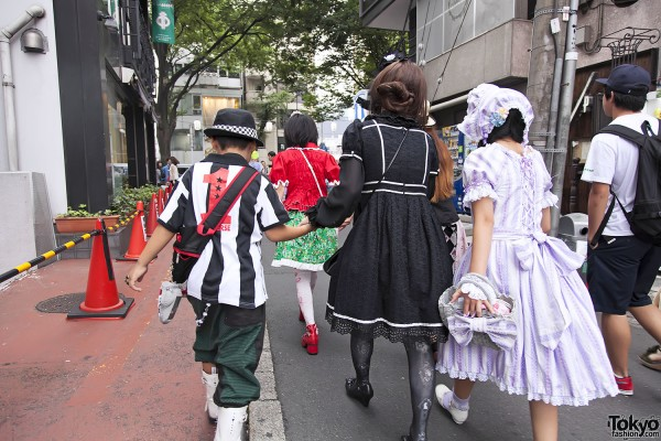 Harajuku Fashion Walk 11 (127)