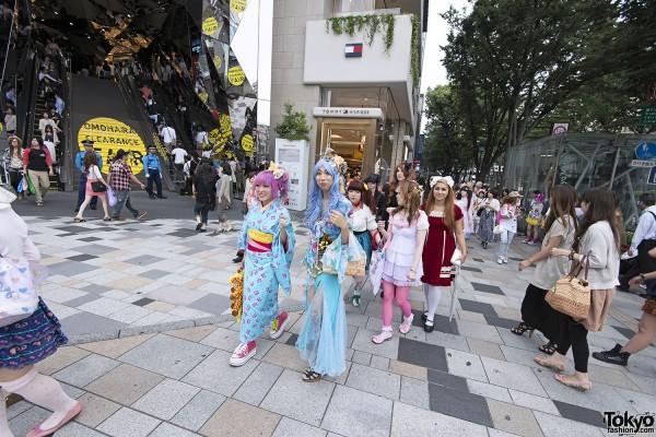 Harajuku Fashion Walk 11 (130)
