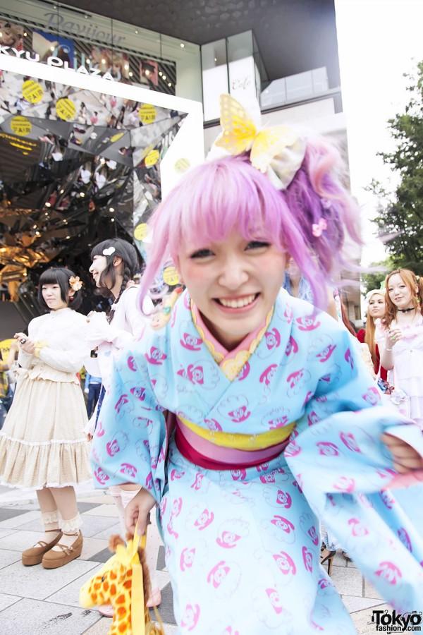 Harajuku Fashion Walk 11 (131)