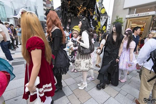 Harajuku Fashion Walk 11 (132)