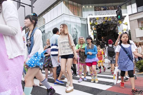 Harajuku Fashion Walk 11 (134)