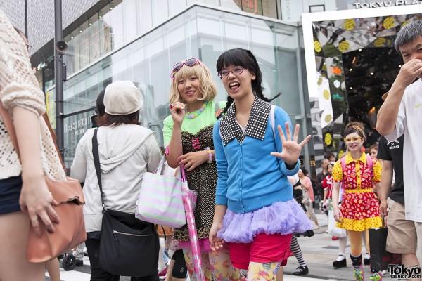 Harajuku Fashion Walk 11 (135)