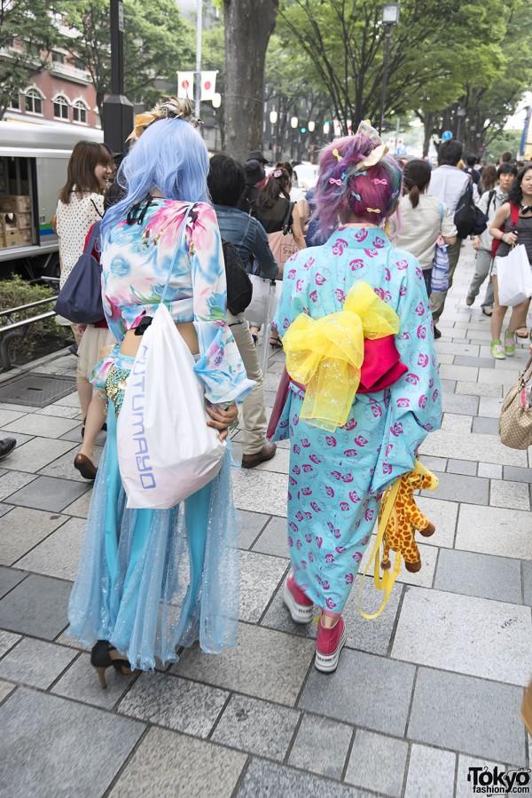 Harajuku Fashion Walk 11 (139)