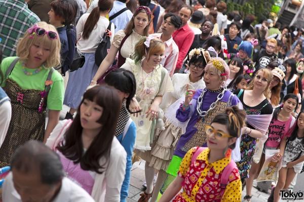 Harajuku Fashion Walk 11 (140)