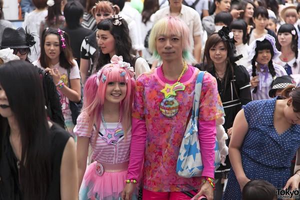 Harajuku Fashion Walk 11 (141)