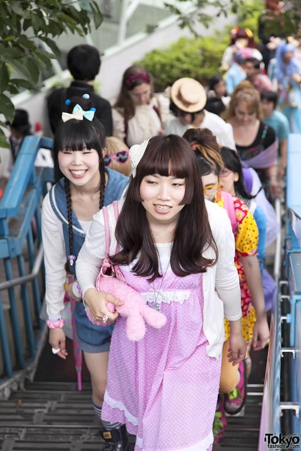 Harajuku Fashion Walk 11 (142)