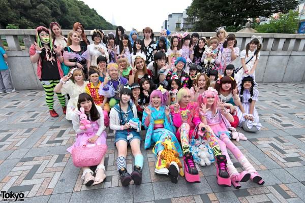 Harajuku Fashion Walk 11 (148)