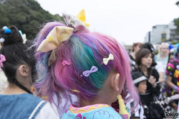 Harajuku Fashion Walk 11 (150)