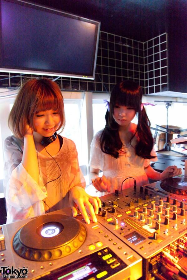 Heavy Pop Kawaii Harajuku Fashion Party 5 (2)