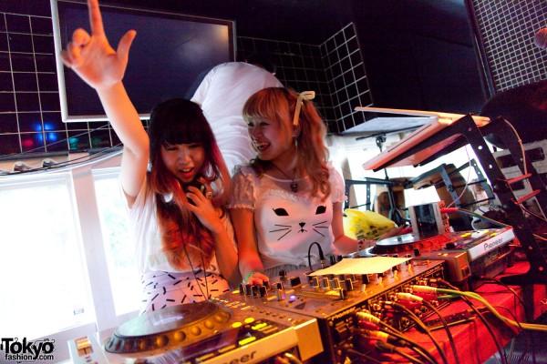 Heavy Pop Kawaii Harajuku Fashion Party 5 (4)