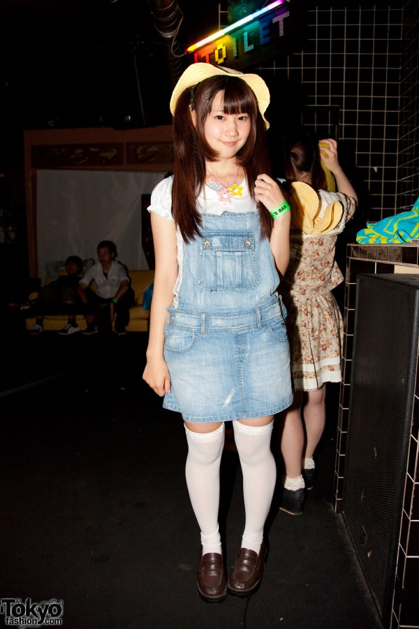 Heavy Pop Kawaii Harajuku Fashion Party 5 (5)