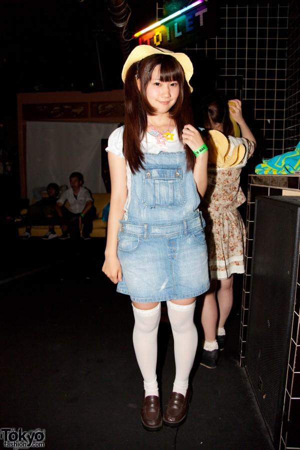 Heavy Pop Kawaii Harajuku Fashion Party 5 (5)