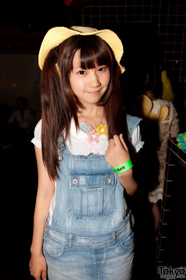 Heavy Pop Kawaii Harajuku Fashion Party 5 (6)