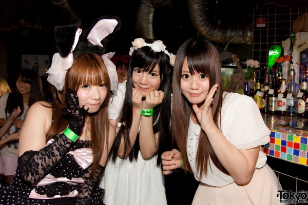Heavy Pop Kawaii Harajuku Fashion Party 5 (7)