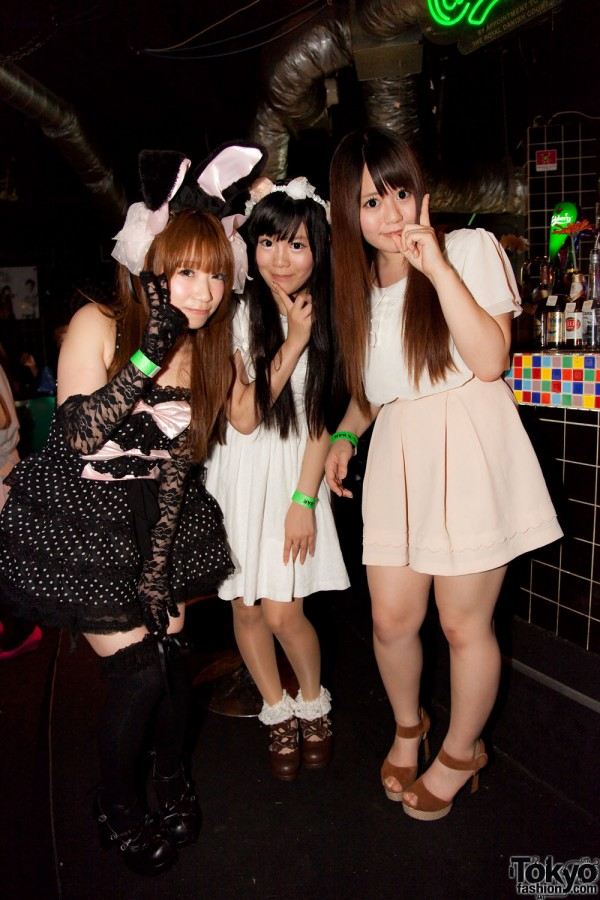 Heavy Pop Kawaii Harajuku Fashion Party 5 (8)