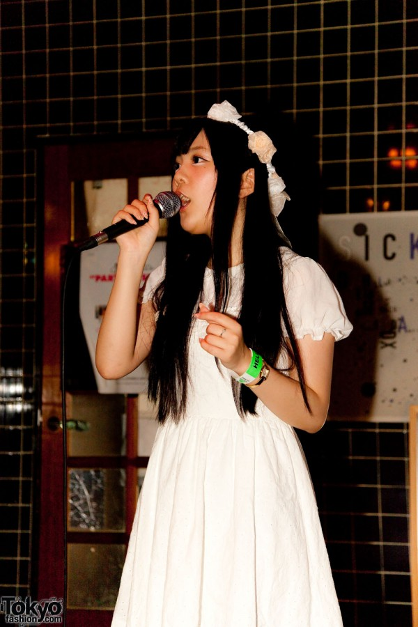 Heavy Pop Kawaii Harajuku Fashion Party 5 (11)