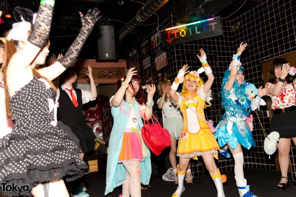 Heavy Pop Kawaii Harajuku Fashion Party 5 (12)