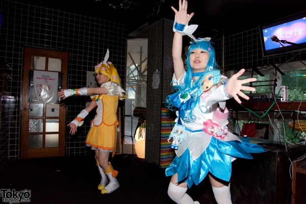 Heavy Pop Kawaii Harajuku Fashion Party 5 (18)