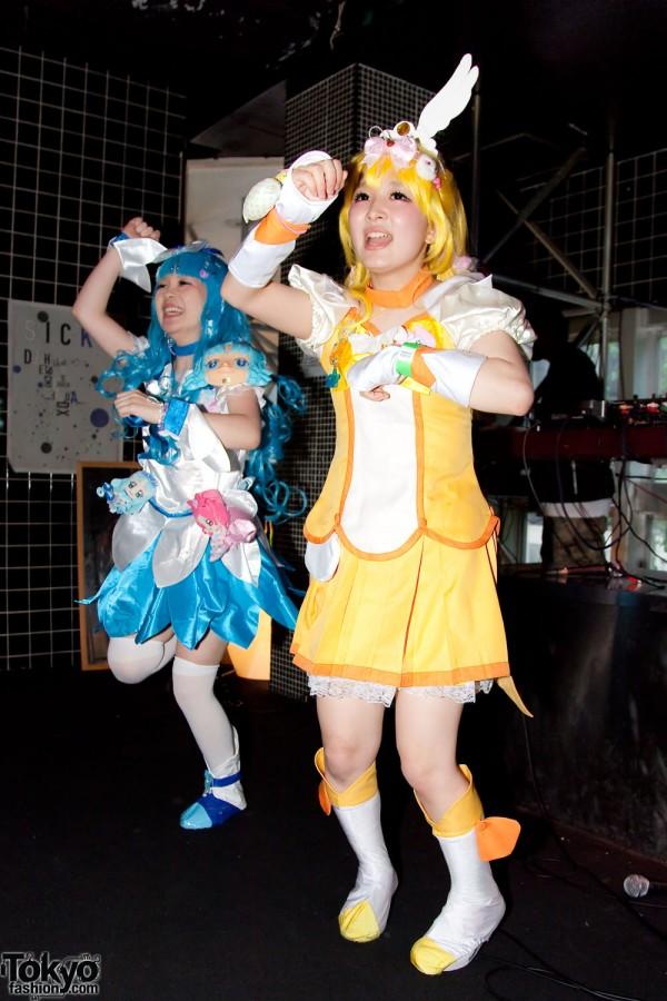 Heavy Pop Kawaii Harajuku Fashion Party 5 (21)