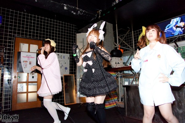 Heavy Pop Kawaii Harajuku Fashion Party 5 (24)