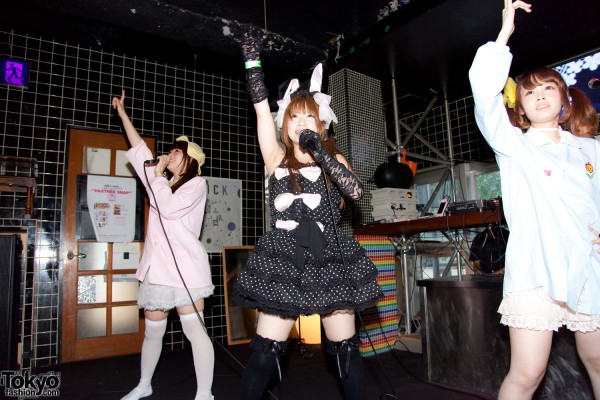 Heavy Pop Kawaii Harajuku Fashion Party 5 (25)