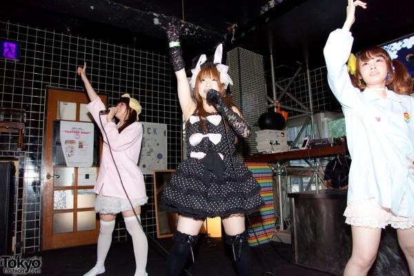 Heavy Pop Kawaii Harajuku Fashion Party 5 (25)