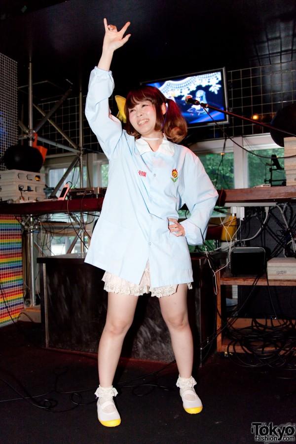 Heavy Pop Kawaii Harajuku Fashion Party 5 (26)