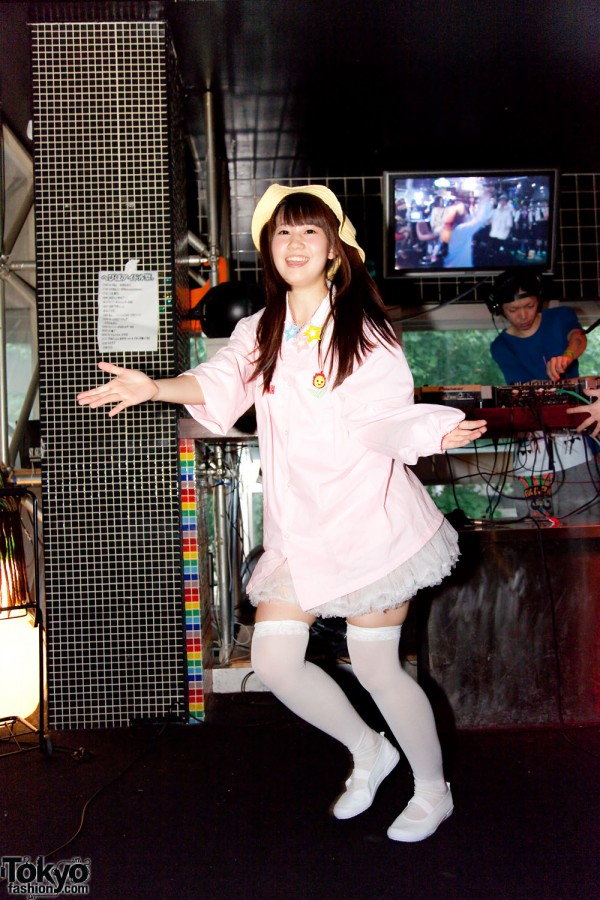 Heavy Pop Kawaii Harajuku Fashion Party 5 (27)