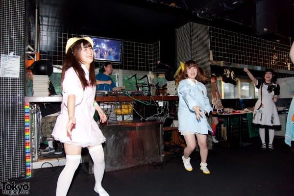 Heavy Pop Kawaii Harajuku Fashion Party 5 (28)