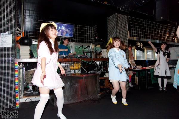 Heavy Pop Kawaii Harajuku Fashion Party 5 (28)