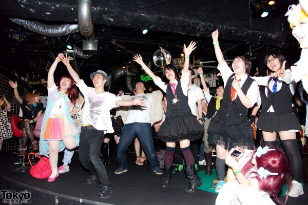 Heavy Pop Kawaii Harajuku Fashion Party 5 (29)