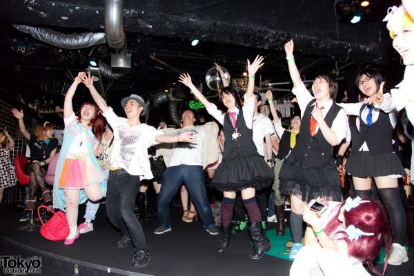 Heavy Pop Kawaii Harajuku Fashion Party 5 (29)