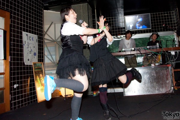 Heavy Pop Kawaii Harajuku Fashion Party 5 (32)