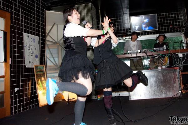 Heavy Pop Kawaii Harajuku Fashion Party 5 (32)