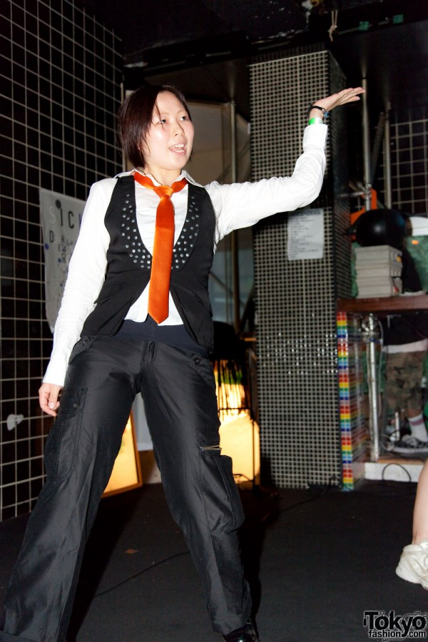 Heavy Pop Kawaii Harajuku Fashion Party 5 (33)