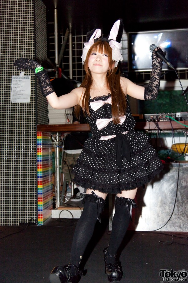 Heavy Pop Kawaii Harajuku Fashion Party 5 (34)