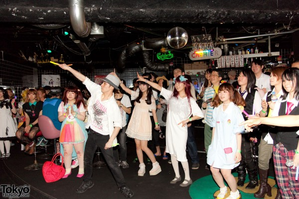Heavy Pop Kawaii Harajuku Fashion Party 5 (35)