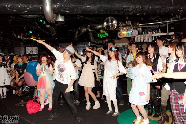 Heavy Pop Kawaii Harajuku Fashion Party 5 (35)