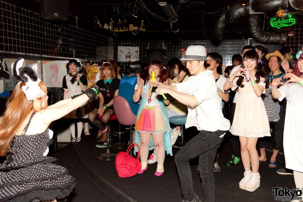 Heavy Pop Kawaii Harajuku Fashion Party 5 (36)