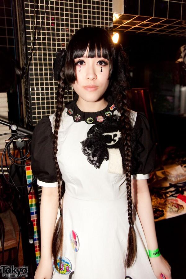 Heavy Pop Kawaii Harajuku Fashion Party 5 (38)