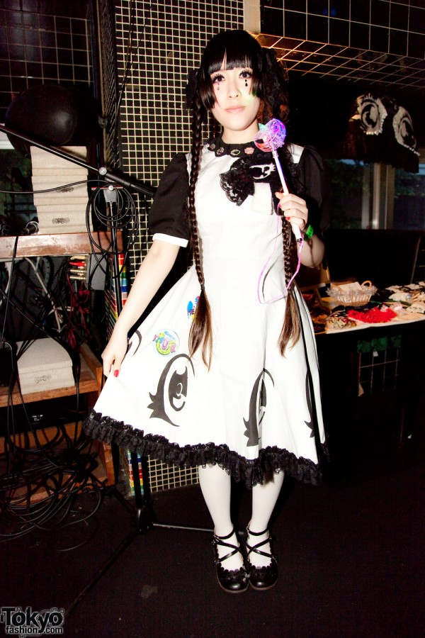 Heavy Pop Kawaii Harajuku Fashion Party 5 (39)